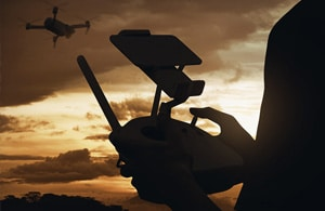 RC PRO operateur de drone en ligne